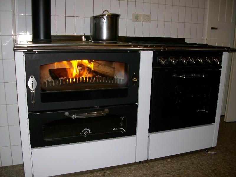 Deltafuoco di venica mauro spolerts caminetti - Manutenzione cucina a gas ...