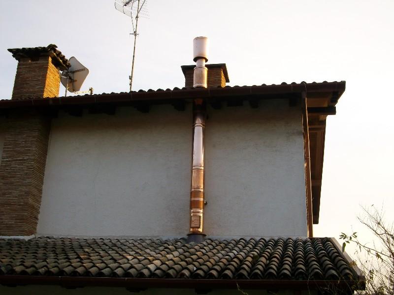 DELTAFUOCO di Venica Mauro - Spolerts, Caminetti, Termocaminetti, Cucine in muratura, Cucine e ...