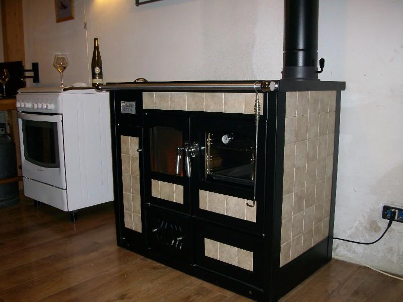 Cucine economiche a legna prezzi idee di design per la casa - Prezzi cucine a legna ...
