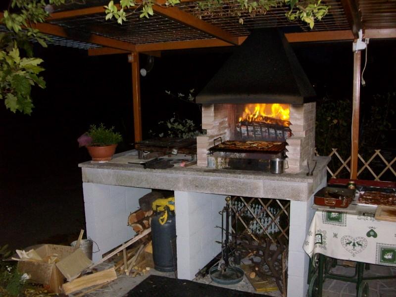 - Spolerts, Caminetti, Termocaminetti, Cucine in muratura, Cucine ...